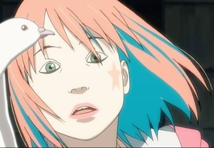 The Animatrix - Yoko's hair
