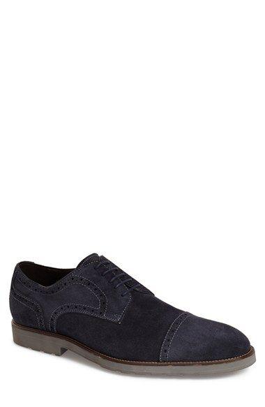 Best Men S Shoe Style For Funerals
