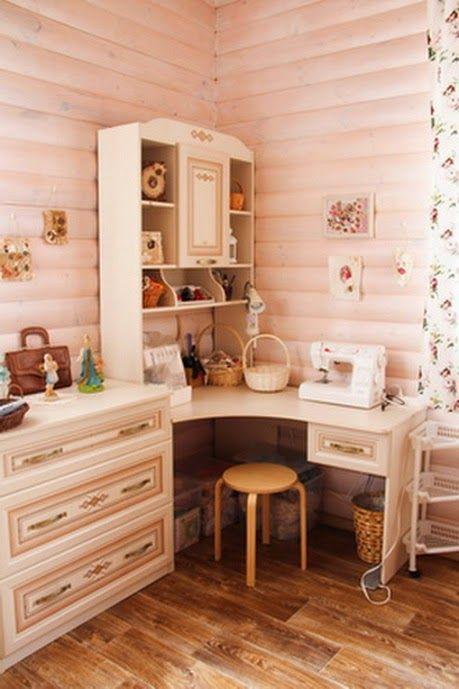 NeжnoVintaжno by Migunova Sneжana: Винтажная упаковка и мой новый кабинет.