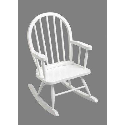 Gift Mark Windsor Kids Rocking Chair
