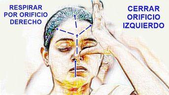 Respiración yóguica para aliviar cansancio y dolor de cabeza | LUZ PLENA Yoga Mantras, Pranayama, Natural Medicine, Reiki, Pilates, Chakra, Health Fitness, Therapy, Healing