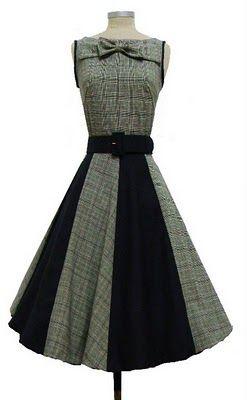 moda de los años 50 - Buscar con Google