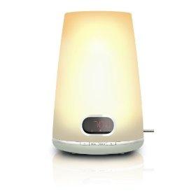 Lampe Luminothérapie Réveil