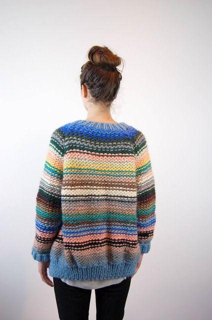 Oh my gosh! I found my true love! (true love sweater...)