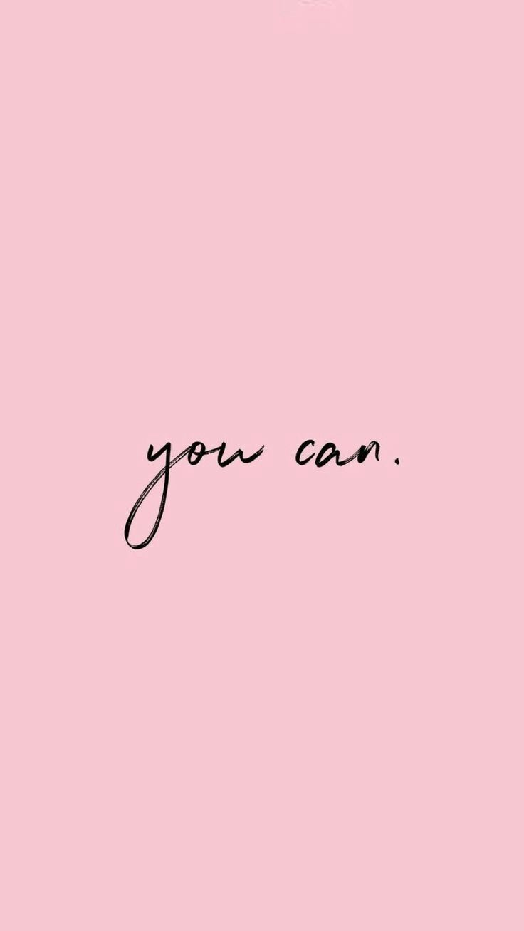 You Can Youcan Qotd Inspo Wallpaper Quotes Free Phone Wallpaper Iphone Wallpaper