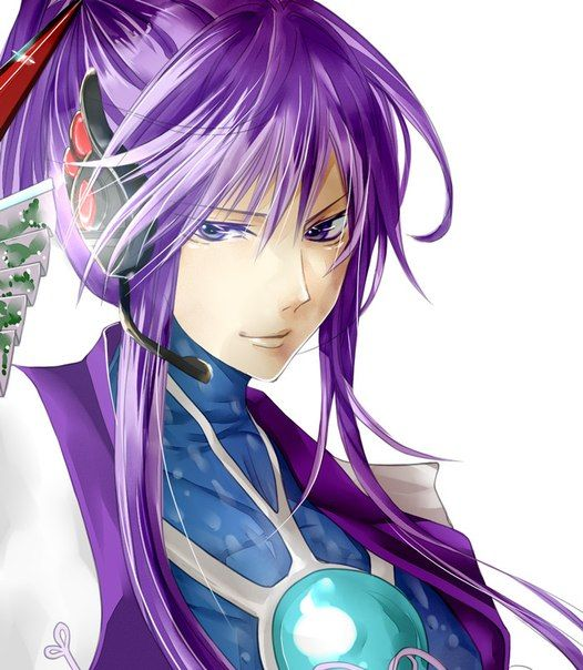 31 best images about Kamui Gakupo - Vocaloid on Pinterest ...