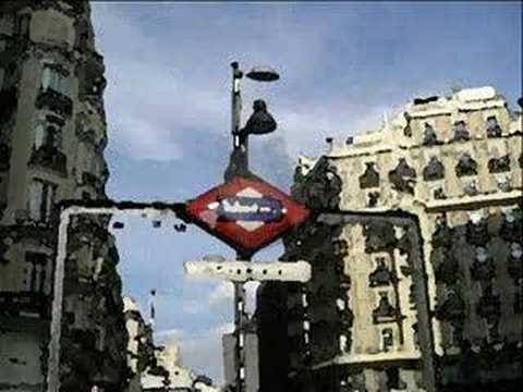 Pongamos que Hablo de Madrid. (Proposta por Rosa D.).