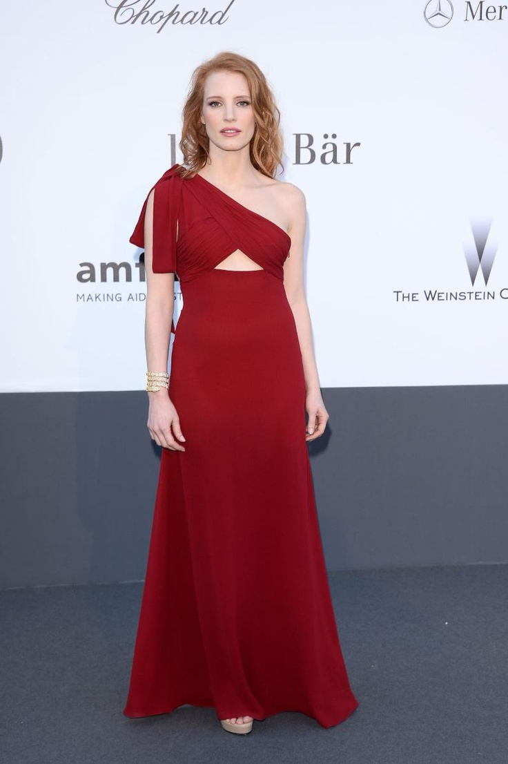 Goldie Hawn, Liberty Ross, Sharon Stone, and More at Last Night's amfAR Gala in Cannes - The Cut