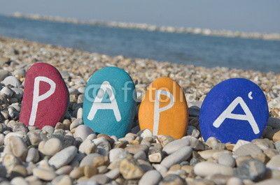Papà, italian father name
