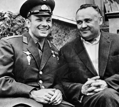 Hegumen Job (Talats), the patriarchial metochion's rector of Transfiguration Church in Zvyozdny Gorodok (Star City), gave evidence that neither Yuri Gagarin, nor Sergei Korolev were atheists.