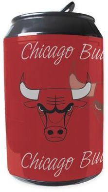 NBA Chicago Bulls 11-Liter Portable Party Can Fridge