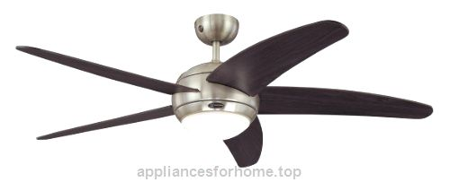 7255700 Bendan 52-Inch Satin Chrome Indoor Ceiling Fan, Light Kit with Opal Frosted Glass  Check It Out Now     $140.63    The Westinghouse Bendan Indoor Ceiling Fan offers streamlined, contemporary style and exceptional circulation. This  ..  http://www.appliancesforhome.top/2017/03/18/7255700-bendan-52-inch-satin-chrome-indoor-ceiling-fan-light-kit-with-opal-frosted-glass/