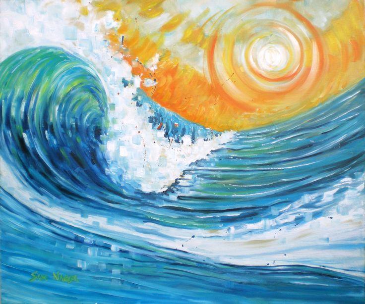 145 best Vango :: Art images on Pinterest | Original art, Buy art ...