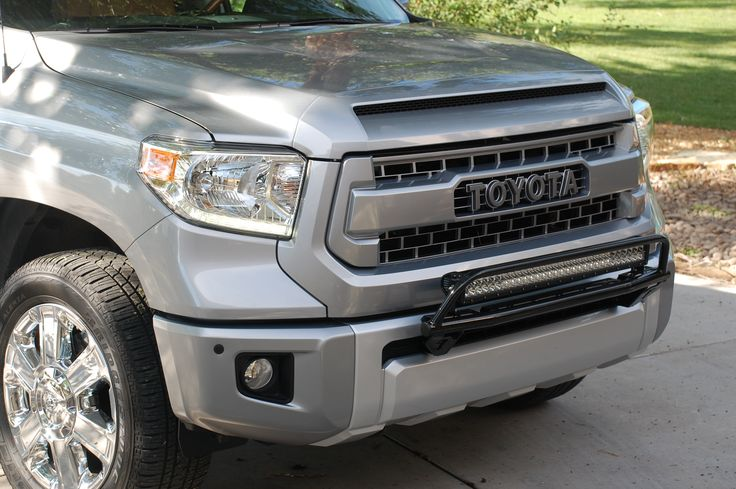 Paul Fensterer uploaded this image to '2015 Toyota Tundra 1794 Edition CrewMax 4X4/Tundra Build'.  See the album on Photobucket.