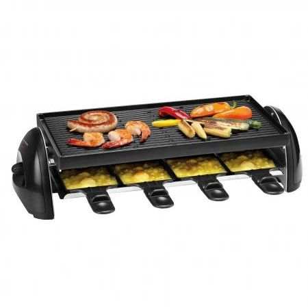 Grill electric Trisa
