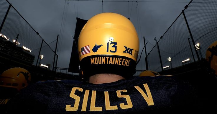 Will Grier, David Sills could 'dominate the 2019 NFL combine', according to ESPN