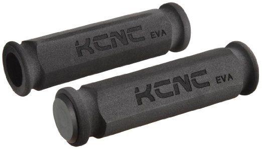 KCNC グリップ EVA グリップ ブラック 441091