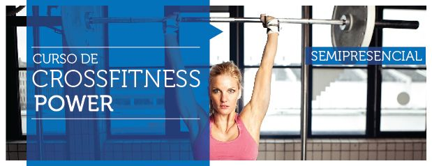 Curso de crossfitness power http://www.altorendimiento.com/cursos/curso-de-crossfitness-power