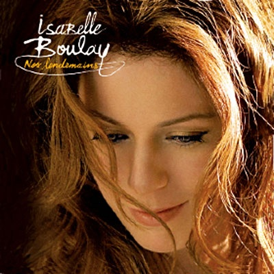Isabelle Boulay