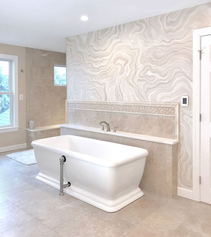 What Paint Finish For Bathroom Walls: Modern Masters Images On Pinterest