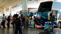 SCT: 4 de abril concluyen descuentos para estudiantes y maestros en autobuses y trenes http://noticiasdechiapas.com.mx/nota.php?id=82699