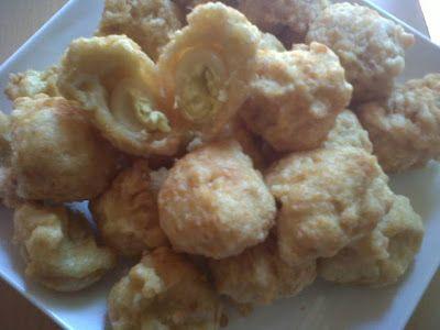 Diah Didi's Kitchen: Bakso Goreng Ayam