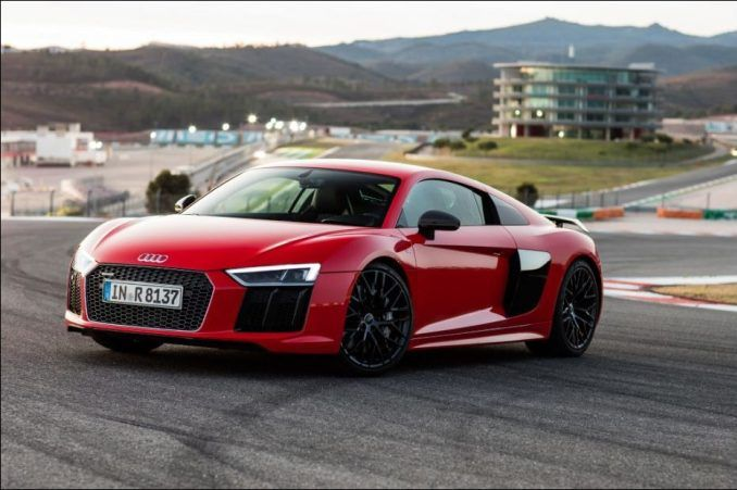 audi r8 v10 price insurance sale buy engine accrssories spect 38