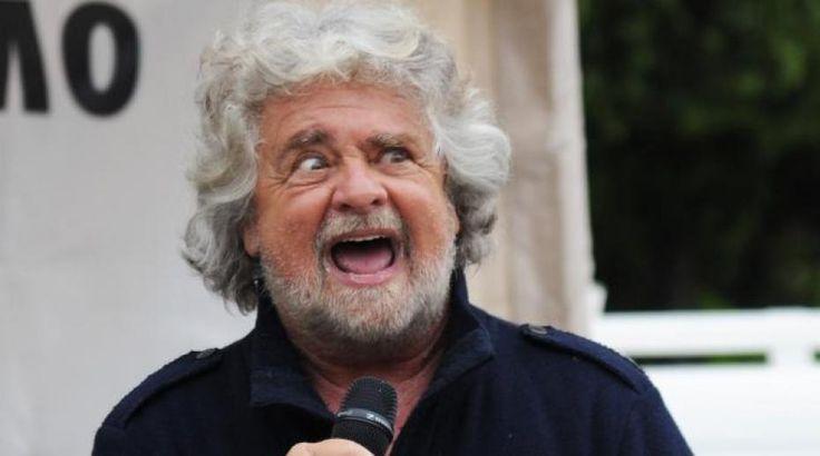 Tutte le accuse mosse contro Beppe Grillo ed il M5S