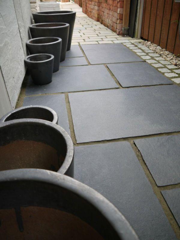 1000 ideas about limestone patio on pinterest patio. Black Bedroom Furniture Sets. Home Design Ideas