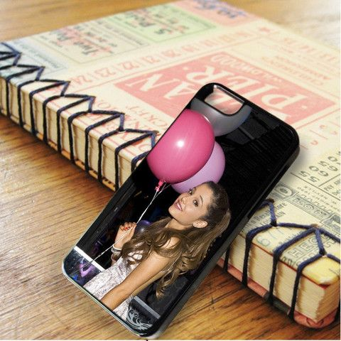Ariana Grande Colorful Ballon iPhone 6|iPhone 6S Case