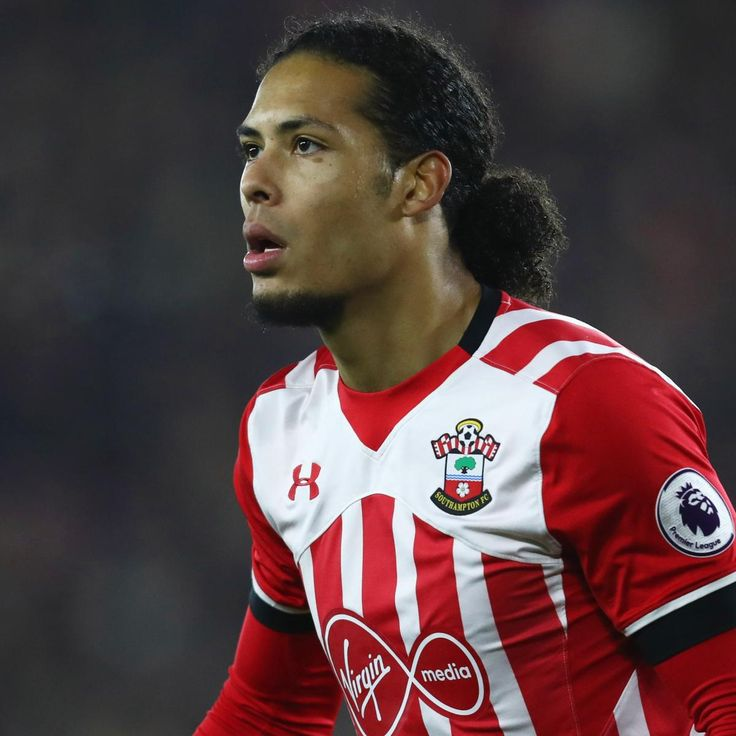 Arsenal Transfer News: Latest Rumours on Virgil van Dijk and Olivier Giroud