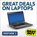 Laptops: See the great deals on laptops this week!