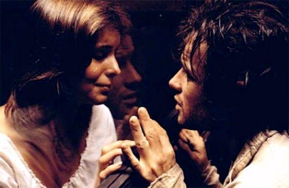 """Midnight Express"" (1978) Turkish prison hellhole movie classic."