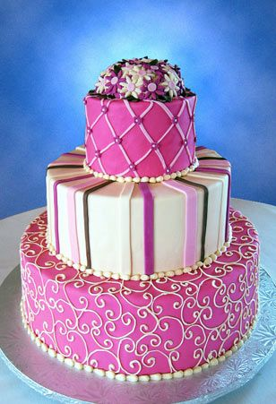 pink cake box wedding cakes 663 best images about wedding amp cakes 1 on 18570