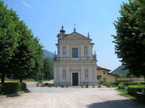 Chiesa Parrocchiale SS. Pietro e Paolo