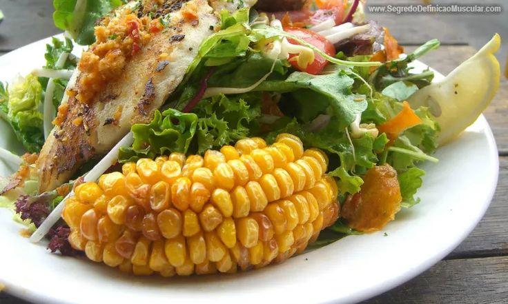 Alimentos sem Glúten para sua Dieta → http://www.segredodefinicaomuscular.com/lista-completa-de-alimentos-sem-gluten-para-sua-dieta/ #Dieta