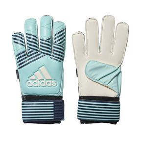 adidas ACE Fingersave Replique Glove (Energy Aqua): http://www.soccerevolution.com/store/products/ADI_90169_E.php