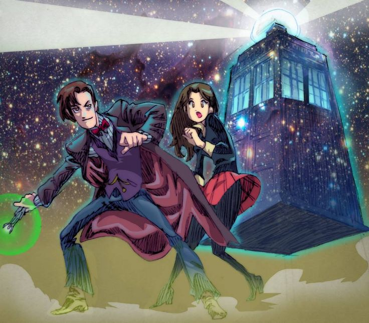 The 11th Doctor Who by Kokoricosas | Whoogle Images | 11th doctor, Doctor who, Doctor who art