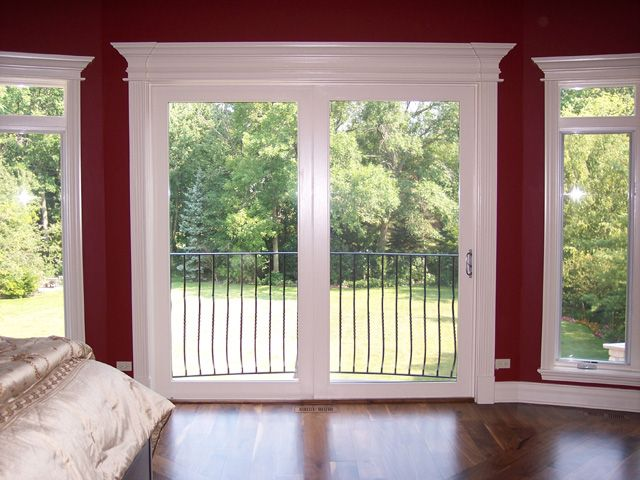 Sliding patio doors sliding patio doors pinterest for Nice sliding glass doors