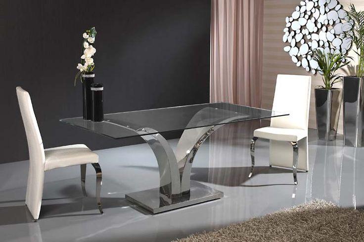 Mesas de comedor modelo Isabella. Tu tienda online de mesas de comedor