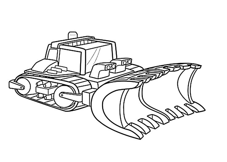Boulder Constructions Bot Coloring Pages For Kids Transformers Rescue Bots Coloring Pages