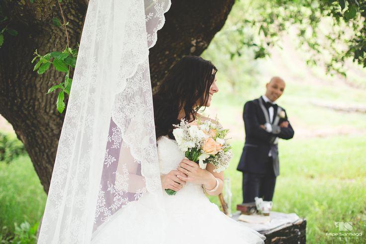Decoração de Casamento Rústica || Rustic Wedding Decor || Decor: KupEventos || Photography/Fotografia: Filipe Santiago Fotografia
