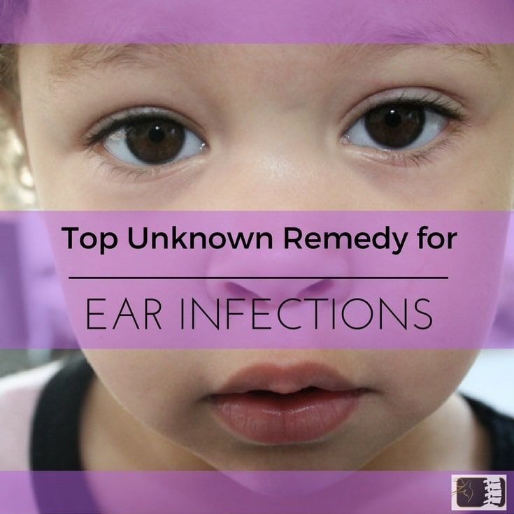 New Life Chiropractic provides 3 facts your child's doctor doesn't want you to know about ear infections. Learn more here and call to schedule an appointment.