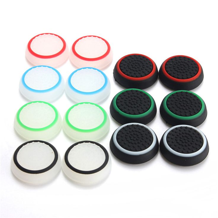 $0.55 (Buy here: https://alitems.com/g/1e8d114494ebda23ff8b16525dc3e8/?i=5&ulp=https%3A%2F%2Fwww.aliexpress.com%2Fitem%2FNEW-Top-Selling-2Pcs-lot-Top-Selling-Thumbstick-Thumb-Stick-Grip-Case-Joystick-Case-For-Xbox%2F32532113888.html ) NEW Top Selling 2Pcs/lot Top Selling Thumbstick Thumb Stick Grip Case Joystick Case For Xbox For Playstation Game Controller for just $0.55