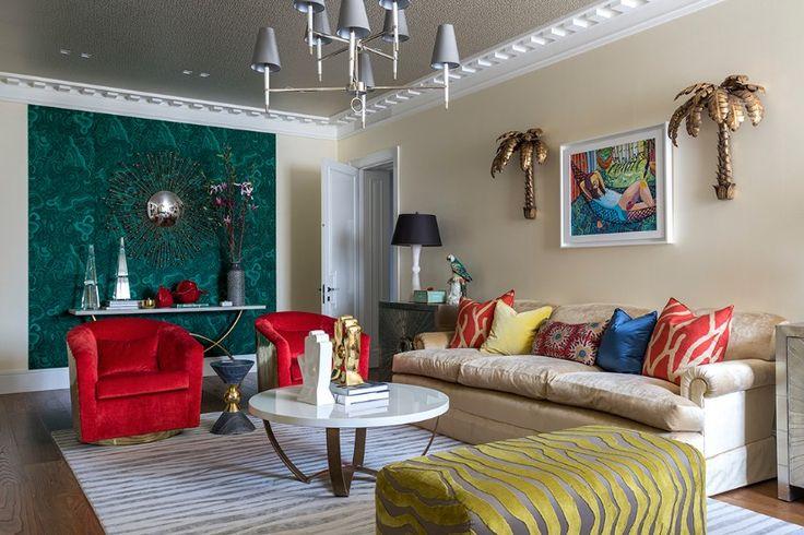 3 Home Decor Ideas By AK Interiors That You Will Love  Decorating Ideas   Interior Design   Modern Design    AK Interiors   #interiordesignprojects #homedecorideas   #moderninteriors   more @ https://www.brabbu.com/en/inspiration-and-ideas/interior-design/home-decor-ideas-interiors-love