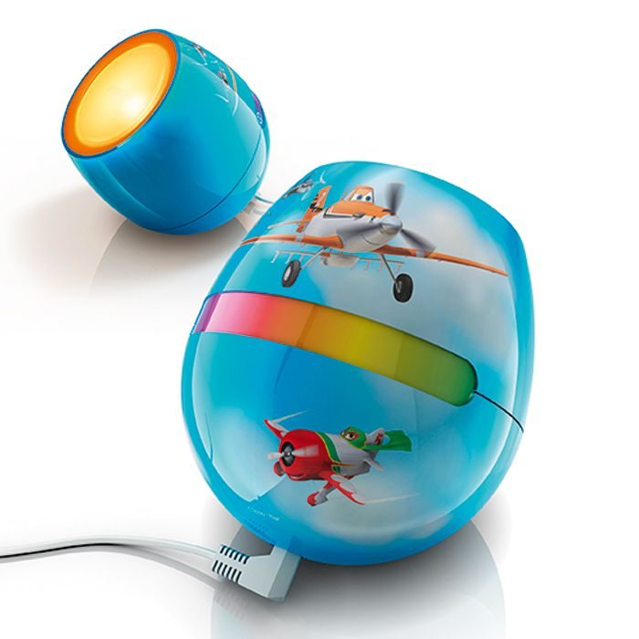 LIC Planes Light, Disney Lights, Globug - Kids & Home Lighting