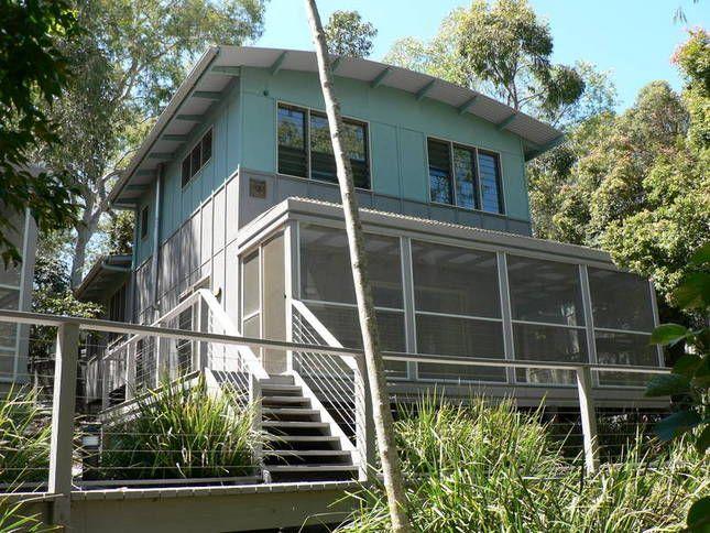 Couran Cove Island Resort Rainforest Cabin.7nights $1200