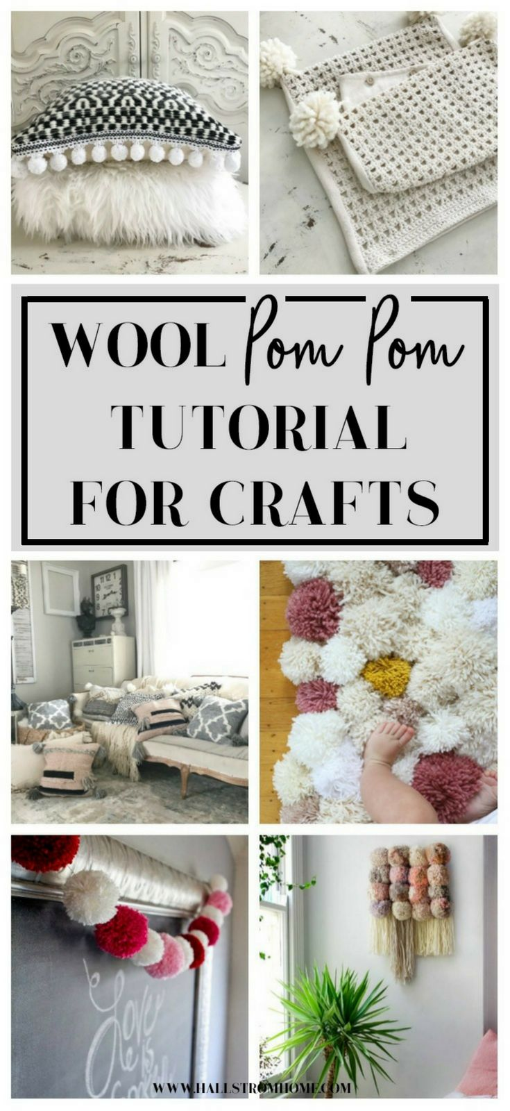 best pom poms and felting projects images on pinterest pom pom