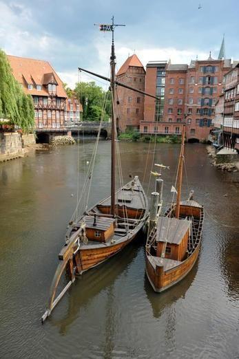 Lüneburg , her er det nydelig :) reis ditt om dere har annleding