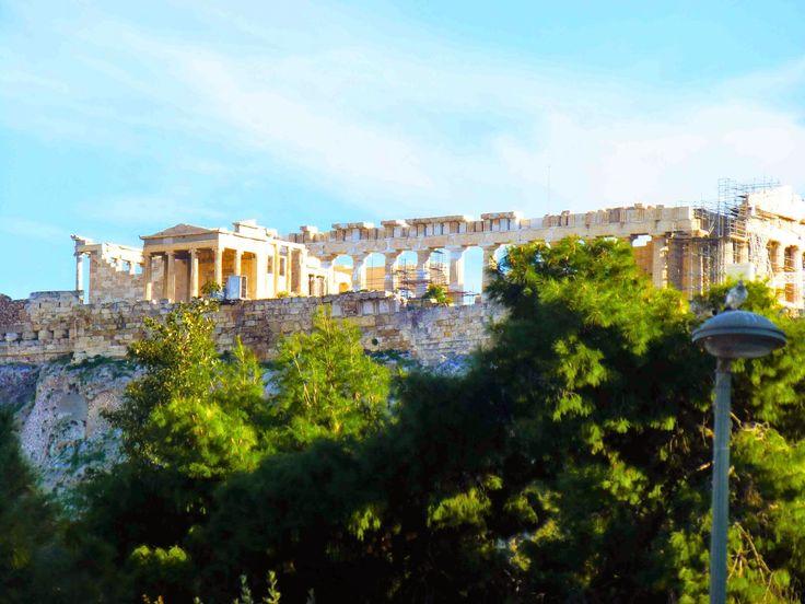 Έμπνευση και Δημιουργία Athens